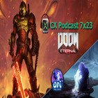 CX Podcast 7x23 I Doom Eternal, Ori and the Will of Wisps, E3...