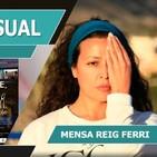 YOGA OCULAR - RECUPERACIÓN VISUAL con Mensa Reig Ferri