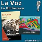 "La Biblioteca: ""Jacob, Jacob"" y ""El perro de Milu"" - 28/11/19"