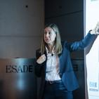 Cristina Giménez: Investigación para la sociedad: Sostenibilidad y gestión de la cadena de suministro