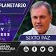 EL GRAN CAMBIO PLANETARIO Y LA OTRA HISTORIA - Sixto Paz Wells ( Ufology World Congress II Edición )