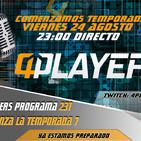4Players 231 ¡Estamos de vuelta! Gamescom juego a juego