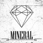 Mineral #02 - 12 septiembre 2018