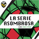 Ep 363: La Serie Asombrosa - La Juventus sobrevive al Atalanta
