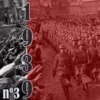 Crossover 1939, el año que ocurrió todo nº3