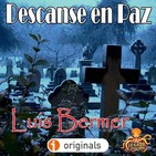 Descanse en Paz (Luis Bermer) | Audiorrelato - Audiolibro.