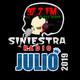 Siniestra Radio 15 de Julio del 2019