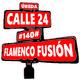 #140# Flamenco Fusión - Calle 24