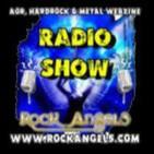 Rock Angels Radio Show - Entrevista a JOLLY JOKER