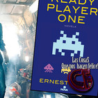 Ready Player One: del libro a la película