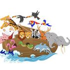 11. El arca de Noe