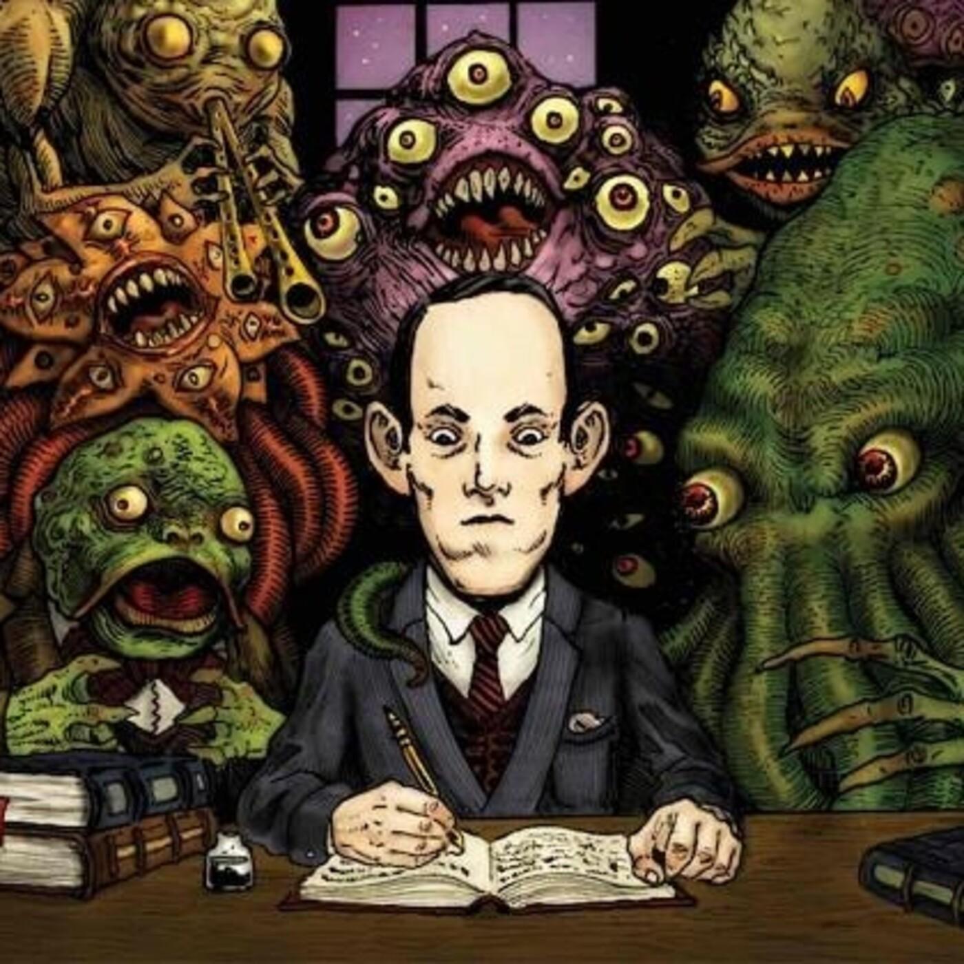 #91 | Lovecraft, de novatos para inexpertos