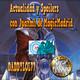 Actualidad y Spoilers con Juanmi de MagicMadrid