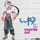 WFG Podcast #047 Mutant XenoWing Salt Chase Dementium Nioh