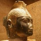 El oro de los faraones negros