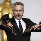 YDAS 3x20: Los Oscar - Entrevista a A. Cuarón - El ROAST - Un nuevo tipo de Podcast