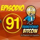 Episodio 91 - No se cumple la profecia de 4chan y tertulia con Juan Cripto y Oscar Dominguez
