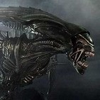Visión Friki Podcast 2x26 - Especial saga Alien