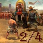 La Puerta de Ishtar: La Promesa (2/4)