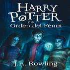[Audiolibro] Harry Potter y la Orden del Fénix (Parte 2)