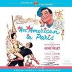 Un americano en Paris (George Gershwin,1951)