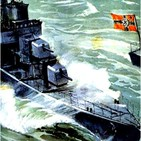 CBP#78 El Último Duelo de la Kriegsmarine: del Dubrovnik al TA-32