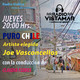 Puro Chile - Joe Vasconcellos
