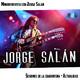 Entrevista JORGE SALÁN (A New Label) - Actividad artistas en cuarentena
