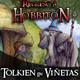 Regreso a Hobbiton 3x07: Tolkien en viñetas