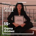 #15 Gema Gómez - Por qué la moda sostenible es tan importante para el planeta