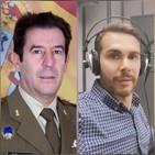 2019-01-30 | T4-10| Hablamos del Centro Geográfico del Ejército de Tierra (CEGET) en 92.0 FM COPE Más Valencia