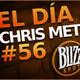 Blizzspot #56 | Chris Metzen y la comunidad y Gerald de Rivia en el wow
