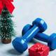 Fisioterapia y Navidad: recuperación y ejercicio físico