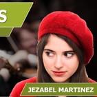 LOS MÍSTICOS Y LA MÚSICA MÍSTICA con Jezabel Martínez