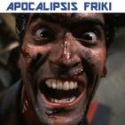 Apocalipsis Friki 034 - Posesión Infernal