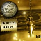 235- 20x05- EL PODER DEL PÉNDULO- RADIESTESIA