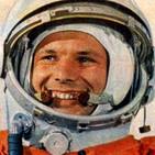 Yuri Gagarin. El primer hombre que fue al Espacio. Con Carlos Gonzalez, ex MDSCC-NASA. Prog. 379. LFDLC