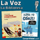 La Biblioteca - 20/06/19