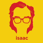 El libro de Tobias: 3.40 Isaac Asimov