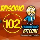 Episodio 102 - Entrevista a Pedro Campoy de Bit2me y concurso con regalo de tikebit
