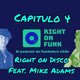 Right On Disco Feat. Mike Adams