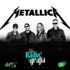 Radiografías UTC Metallica