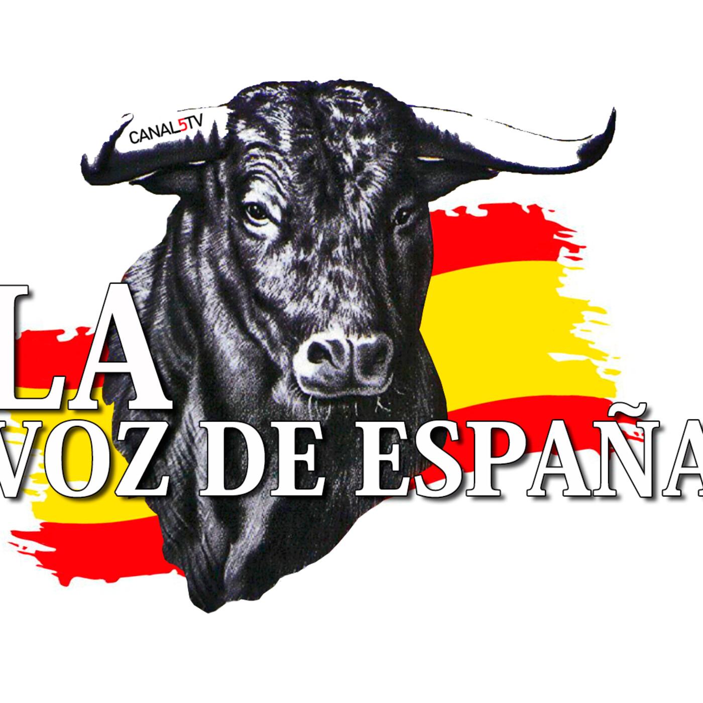 LA VOZ DE ESPAÑA Ed: 281 (21 de Septiembre)