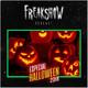Freakshow Podcast #6 - Especial de Halloween 2018