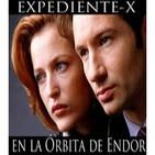 LODE 1x15 EXPEDIENTE-X, novelas DUNE y EL JUEGO DE ENDER