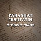Parashat Mishpatim - 2020