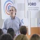 Metodología lean startup y diseño de modelos de negocio - Lucas Cervera