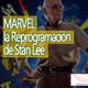 Conexiones MARVEL la Reprogramación de Stan Lee