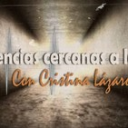 Tempus Fugit 6x04: Experiencias cercanas a la muerte, con Cristina Lázaro