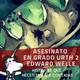 Asesinato en Grado Urth (parte 2), Edward Wellen - Historias que Necesitan ser contadas